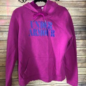 Under Armour Women's Sweater Hoodie